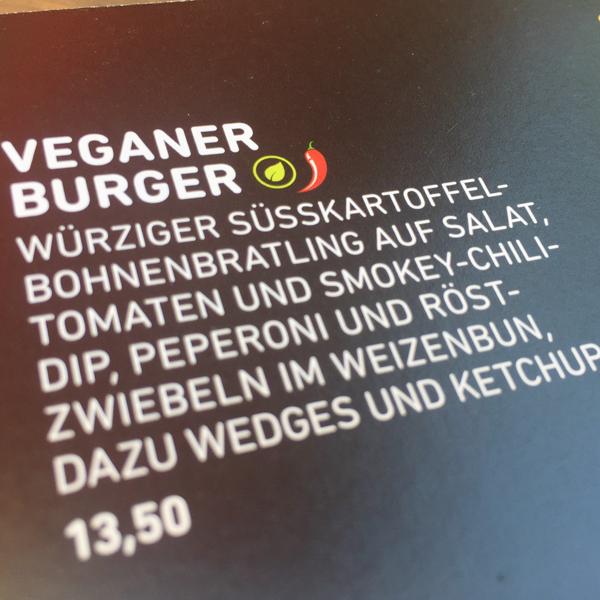 Sausalitos . Restaurant mit veganen Optionen